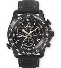 Expedition Chrono black