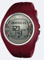 Polar F6 Red Fire