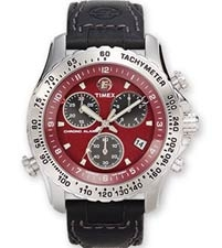 Expedition Chrono red