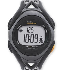Ironman Triathlon 30 Lap Heart rate Monitor