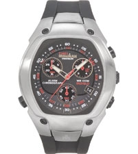 Ironman Triathlon Chronograph