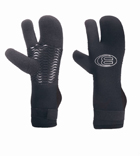 Перчатки Bare K-Palm Mitt 7 мм