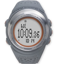 Expedition Adventure Tech  grey