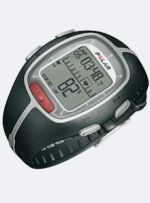 Polar RS200 black