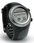 Garmin Forerunner 405 HR Black