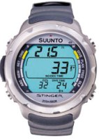 Suunto Stinger Std/Grey