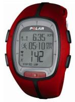 Polar RS200 red